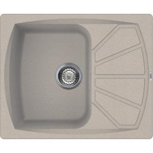 Мойка кухонная Elleci Living 125 610х500 granitek (51) LGL12551