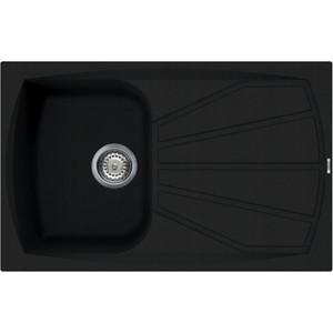 Мойка кухонная Elleci Living 300 790x500 granitek (59) LGL30059 кухонная мойка ukinox prg680 500 sabbia