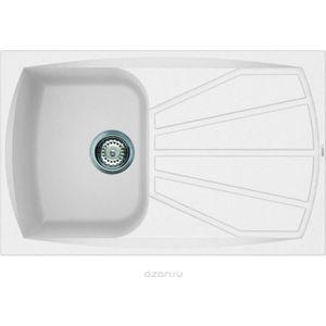 Мойка кухонная Elleci Living 300 790x500 granitek 68 (LGL30068) кухонная мойка ukinox prg680 500 sabbia