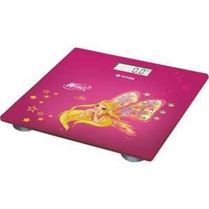 Весы Vitek Winx напольные (Стелла) WX-2151 STL чехол для планшета hama 135505 blue