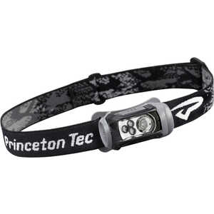 Фонарь Princeton Tec Remix Black/Red Leds