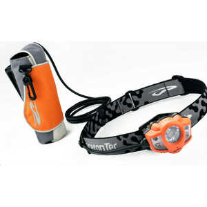 Фонарь Princeton Tec 200 Lumen Apex Extreme Orange
