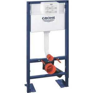 Фотография товара инсталляция Grohe Rapid SL для унитаз 1,00 м усиленная (38586001) (186647)