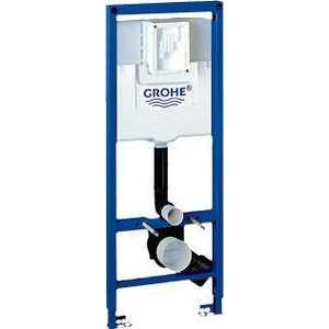 Инсталляция Grohe Rapid sl для унитаза ширина 42 см для инвалидов (38675001)