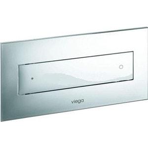 Клавиша смыва Viega Visign for style 8332.1 хром глянцевый (597252) аллегро унитаз компакт гориз выпуск 2 режима метал крепление