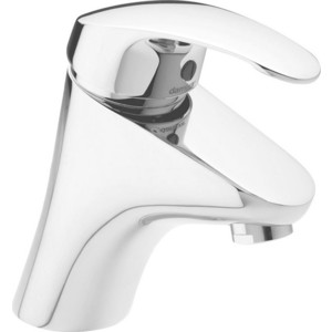 Смеситель для раковины Damixa Lyra (510210000) смеситель для умывальника ravak classic без донного клапана x070080