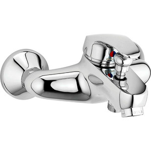 Смеситель для ванны Damixa Lyra (511000000) душевой трап pestan square 3 150 мм 13000007
