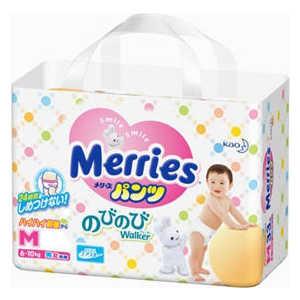Трусики - подгузники Merries М 6-10кг 28шт 4901301509093