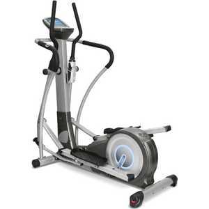 Эллиптический тренажер, степпер коммерческий Body-Gym E800 LC