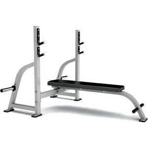 Скамья для жима прямая Matrix G1-FW163 скамья для жима горизонтальная spirit fitness afb102