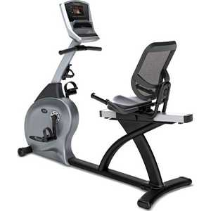 Велотренажер Vision Fitness R20 Elegant велотренажер spirit fitness xbr25 2017