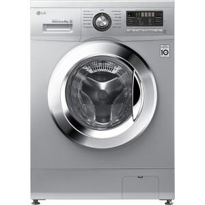 Стиральная машина LG F1296TD4 стиральная машина узкая lg f12u1hbs4