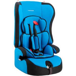 Автокресло Leader Kids 9-36 кг ''Прайм'' с вкладышем 1-2-3 гр синий от ТЕХПОРТ