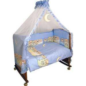 Комплект постельного белья Сонный Гномик Лежебоки (голубой) 315/1 гриф mb barbell z образный d 50 мм замок стопорный