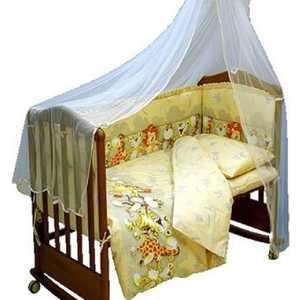 Фотография товара комплект постельного белья Сонный Гномик ''Африка'' (бежевый) 331/4 (192991)