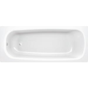 Фотография товара ванна стальная BLB Universal hg 160x70 см 3.5 мм (B60H) (193702)