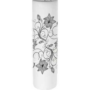 Пьедестал SANITA LUXE Art lux flora полуботинкиsanitaluxбелые 02905701 р 39
