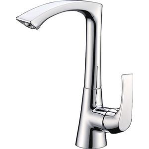 Смеситель для кухни SMARTsant Прайм (SM113501AA) смеситель для ванны smartsant смарт прайм sm113502aa