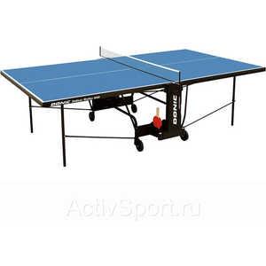 Фотография товара теннисный стол Donic-Schildkrot Indoor Roller 900 Blue (230289-B) (193941)