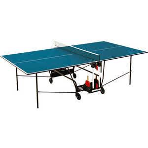 Теннисный стол Donic-Schildkrot Indoor Roller 900 Green (230289-G)