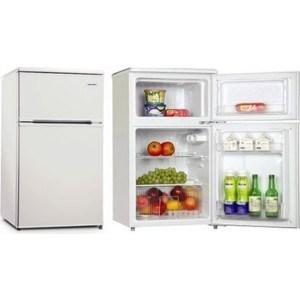 Холодильник Shivaki SHRF-90D двухкамерный холодильник don r 297 g