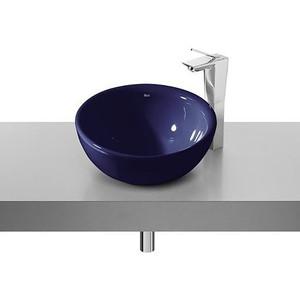 Раковина Roca Bol 42 см синяя (327876530) цены онлайн