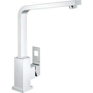 Смеситель для кухни Grohe корпус высокий (31255000) смеситель для кухни smartsant classic new r излив sm180007aa