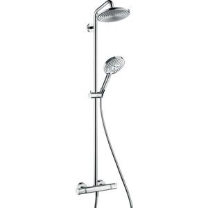 Душевой набор Hansgrohe Raindance ecosmart showerpipe select (27116000)
