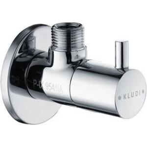 Вентиль Kludi MX угловой (1584505-00) угловой зажим stalex ac 100 376302