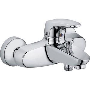 Смеситель для ванны Kludi Objekta (326530575) смеситель для ванны kludi kludi objekta 326530575
