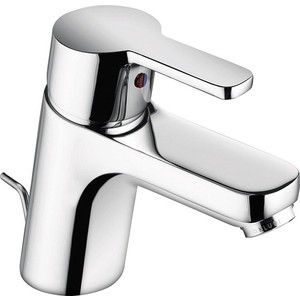 Смеситель для раковины Kludi Logo neo (372820575) смеситель для ванны kludi logo neo внутренний механизм 38625