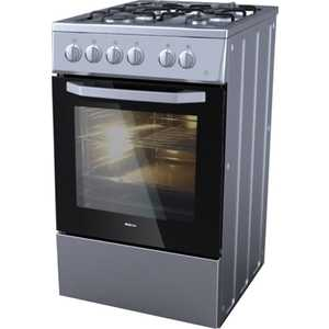 Комбинированная плита Beko CSE 52120 GX