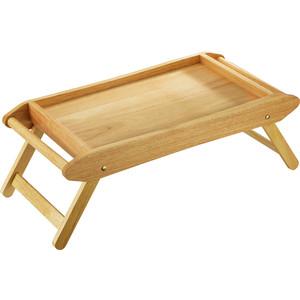 Столик Zassenhaus 69х35 см (натуральный бук) 50554