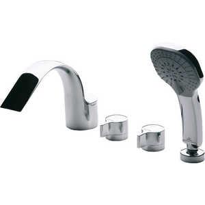 Смеситель для ванны Ideal Standard Melange (A4293AA) a4271аа melange смеситель для ванны