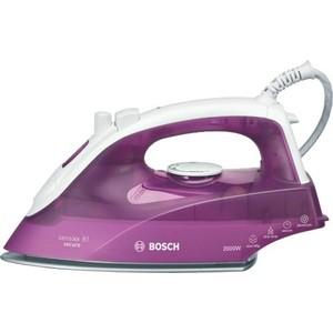 Утюг Bosch TDA 2630 утюг bosch tda 2630 sensixx b1