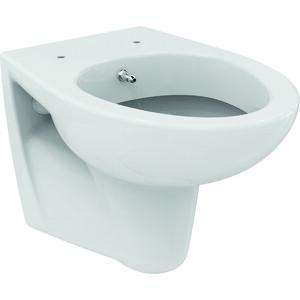 Унитаз Ideal Standard Ecco подвесной с гигиеническим душем унитаз ideal standard ecco подвесной w740601