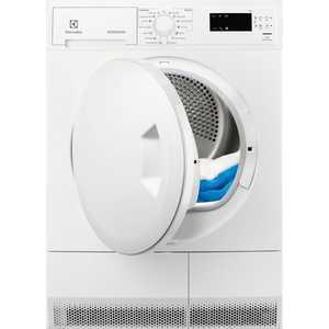 Сушильная машина Electrolux EDP 2074 PDW утюг electrolux edb 6150