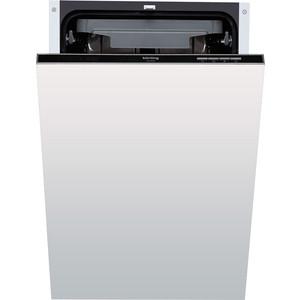 Встраиваемая посудомоечная машина Korting KDI 4550 встраиваемая посудомоечная машина korting kdi 4550
