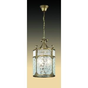 Потолочный светильник Odeon 2548/3 golub б1155 3033 2548