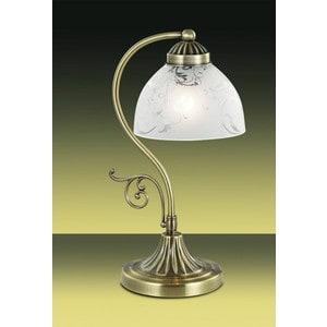 Настольные лампы Odeon 2542/1T