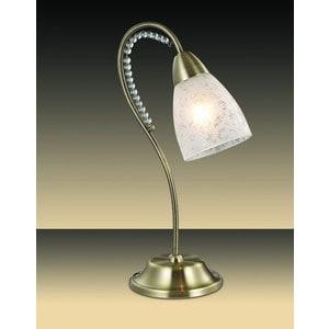 Настольная лампа Odeon 2541/1T