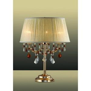 Настольная лампа Odeon 2534/3T odeon 1606 3t