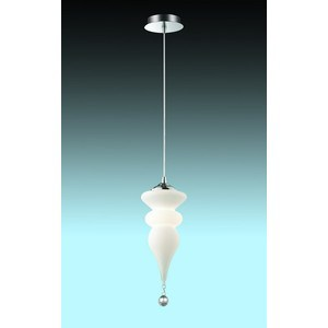 Потолочный светильник Odeon 2509/1 jatraw s53415 2509 2522