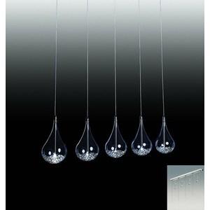 Потолочный светильник Odeon 2568/5 бра odeon light 2568 1