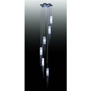 Потолочный светильник Odeon 2571/6 потолочный светильник odeon 2870 60l