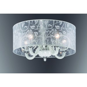 Люстра Odeon 2536/5C потолочный светильник odeon light danli 2536 5c