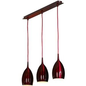 Потолочный светильник Lussole LSQ-0716-03 подвесной светильник lussole sestu lsq 6306 03