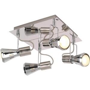 Спот Citilux CL527541 светильник настенно потолочный citilux cl527541 r50 e14 x40w 5790080096707