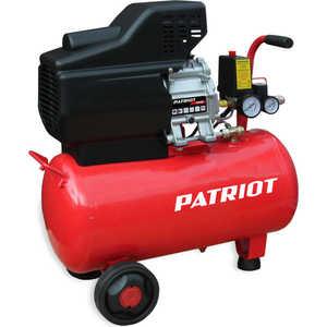 Компрессор масляный PATRIOT PRO 24 -210 компрессоры антей компрессор tornado 580 12b