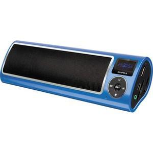 Портативная колонка Supra PAS-6255 blue